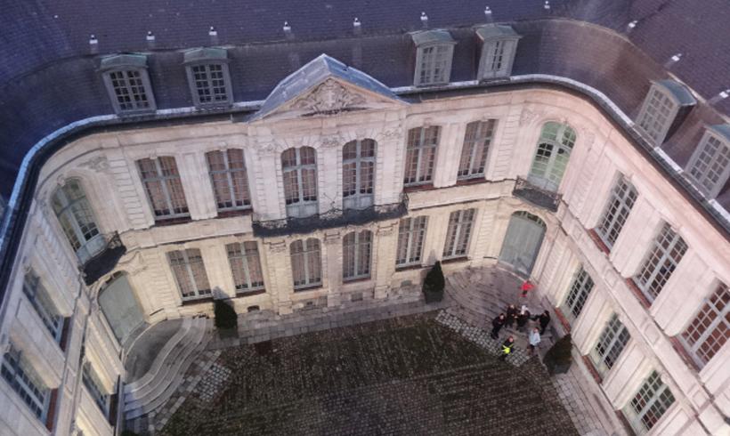 Un site internet pour les musées de Saint-Omer !