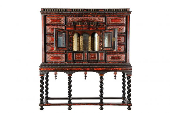 Cabinet flamand