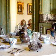 RDV de la comtesse – L'art d'être à table
