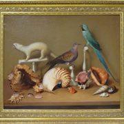 Visite des collections «Peintures en tous genre»