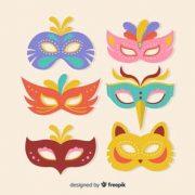 Atelier plastique «Crée ton masque d'oiseau