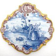 Visite des collections «Céramiques européennes»