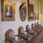 Visite de l'exposition «Les collectionneurs»