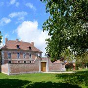 Visite ville-musée «Centre historique de Saint-Omer»
