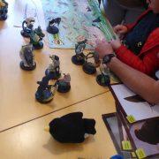 Visite-jeu / 6-12 ans «Petits ornithologues»