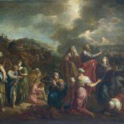 Visite jumelée «L'art dans l'Audomarois sous Louis XIV»