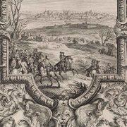 Rencontre «D'une souveraineté à l'autre. Saint-Omer au temps d'Arnould de Vuez (1644-1720)»