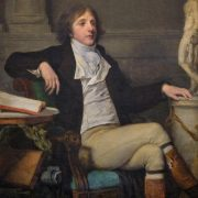 Visite «La peinture française de Vuez à Greuze»