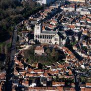Visites du centre historique de Saint-Omer